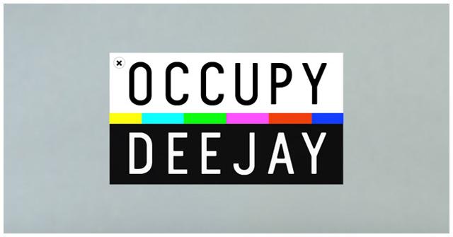 occupydeejay