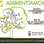 "Paola Iezzi special DJ set per ""Ambientiamoci"" a Margherita di Savoia (BT)"