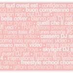 Paola Iezzi Fan Club – primo anno