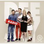 Paola Iezzi ospite a Pinocchio su Radio Deejay