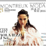 Paola Iezzi special DJ set – Montreux Moda – Montreux (CH)