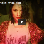 Paola Iezzi – Lovenight – Official Video