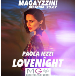 Paola Iezzi live – Magazzini Generali, Milano