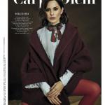Paola Iezzi su Vanity Fair n. 48/2017 – articolo