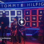 A Merry Little Christmas Live Showcase – video dalla diretta