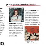 Paola Iezzi su Gioia n. 49/2017 – articolo