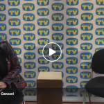 Paola Iezzi ospite di TV Sorrisi e Canzoni – video dalla diretta