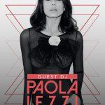 Paola Iezzi special DJ set – Tezenis Store – Milano