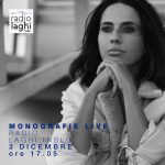 Paola Iezzi ospite su Radio Laghi inBlu