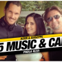 Paola Iezzi a 105 Music & Cars – video