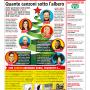 Paola Iezzi su TV Sorrisi e Canzoni n. 52/2017 – articolo