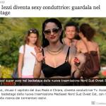 Paola su Oggi.it