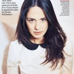 Paola Iezzi su TV Sorrisi e Canzoni – articolo