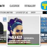 Paola Iezzi su sorrisi.com