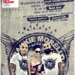 Paola Iezzi DJ set per Frankie Morello alla #VFNO2013