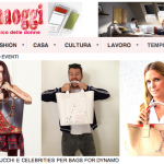 Bags for Dynamo – articolo su Donnaoggi.it