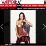 Bags for Dynamo – articolo su Vanityfair.it