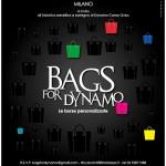 Bags for Dynamo – l'asta su eBay