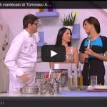 Paola Iezzi a Detto Fatto – video