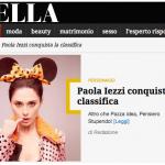 Se perdo te – articolo su Bella.it
