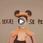 Paola Iezzi – Se perdo te – Official Videoclip – in anteprima su La Repubblica