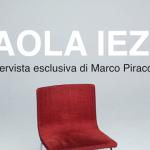 Paola Iezzi – Se perdo te – Intervista esclusiva di Marco Piraccini