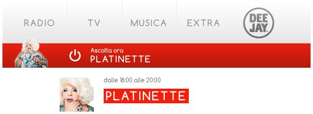 platinette