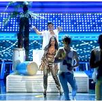 Paola Iezzi – Let's get loud – La Pista