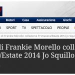 Paola Iezzi su Tgcom24 – intervista di Jo Squillo