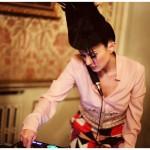 Paola Iezzi special DJ set a Viggiano (PZ)