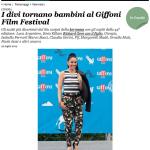 Paola Iezzi su Io Donna – Corriere della Sera