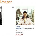 I Love – classifiche Amazon