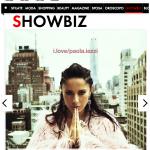 Paola Iezzi, intervista su Elle.it