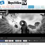 Get Lucky, Videoclip – superate 20.000 visualizzazioni su La Repubblica