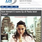Paola Iezzi su TMNews