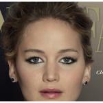 Paola Iezzi su Vanity Fair n. 46/2014