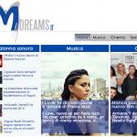 Paola Iezzi, intervista su MyDreams