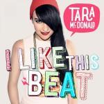 Paola Iezzi a I Like This Beat con Tara McDonald