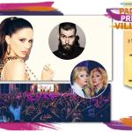 Paola Iezzi special DJ set – Padova Pride Village 2015