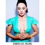 Paola Iezzi by Rankin per Hunger Magazine