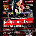 Paola Iezzi special DJ set al FAQ live music club di Grosseto