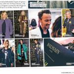 Paola Iezzi su TU Style n. 46/2015 – articolo