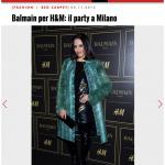 Paola Iezzi su VanityFair.it