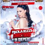 Paola Iezzi special DJ set – Makumba, Bari