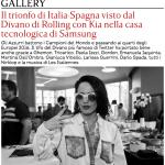 Paola Iezzi su Rolling Stone Italia