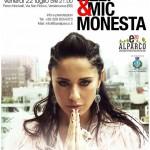 Paola Iezzi live – Bar Alparco – Verolanuova (BS)