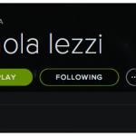 Lovenight su Spotify – 10k riproduzioni
