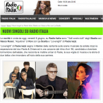 Lovenight su Radio Italia