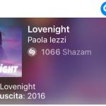 Lovenight – 1k Shazam