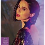 Paola Iezzi su Vanity Fair n. 26/2016 – articolo